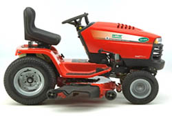Tractor Lawn Mowers Scotts Mower